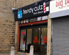 Trendy Cutz Hair Salon, Marsh, Huddersfield