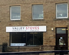 Valley Stoves, Holmfirth