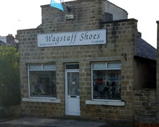 Wagstaff Shoes Honley