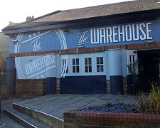 The Warehouse Huddersfield