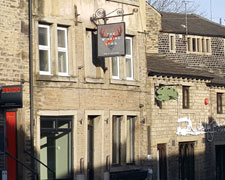 The Winking Stag, Holmfirth