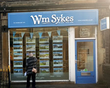 William Sykes Estate Agent Holmfirth