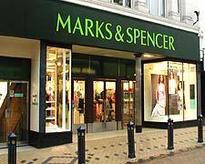 Marks & Spencer otvori nove oddelenie potravin v Eurovea (http://blog.mapaobchodov.sk)