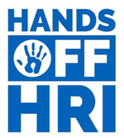 Hands Off our HRI