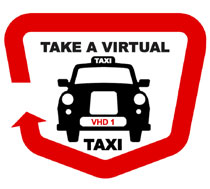Take a Virtual Taxi to Stafflex Recruitment Huddersfield